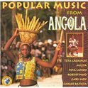 Popular Music From Angola