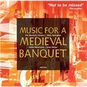 Classical Express - Music for a Medieval Banquet /Springfels