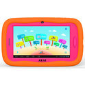 AKAI ATAB701 - Educatieve Kids Tablet - 7 inch - Roze/Oranje