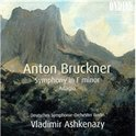 Bruckner: Symphony in F minor, Adagio / Ashkenazy, et al