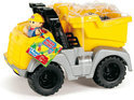 Mega Bloks Maxi Kiepwagen