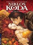 Niklos Koda: 008 Het spel van de meesters