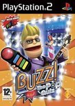 Buzz: The Pop Quiz + Buzzers