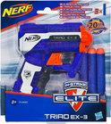 Nerf N-Strike Elite Triad EX-3 - Blaster