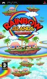 Rainbow Islands - Evolution