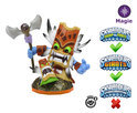 Skylanders Giants Double Trouble Wii + PS3 + Xbox360 + 3DS + Wii U + PS4