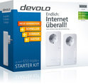 Devolo dLAN 650 triple+ Starter Kit