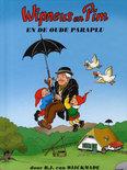 Wipneus en Pim en de oude paraplu
