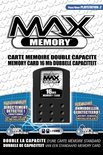 Datel Max Memory Card 16 MB PS2