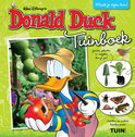 Walt Disney'S Donald Duck Tuinboek