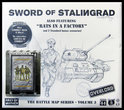 Memoir '44 - Map 3 - Sword of Stalingrad