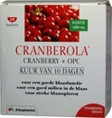 Cranberola Kuur - Cranberry + OPC
