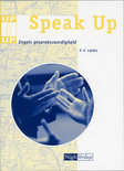 Speak Up / 3-4 Vmbo En 3 Havo/Vwo