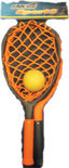 Alert Sports Beachball Net/Bal