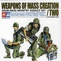 Weapons Of Mass..2 -16Tr-