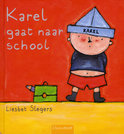 Karel gaat naar school