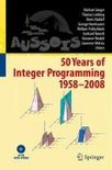50 Years of Integer Programming
