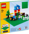 LEGO Basic Groene bouwplaat (32 x 32 noppen) - 626