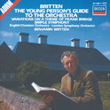 Britten: Young Person's Guide to The Orchestra / Britten