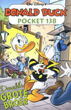Donald Duck Pocket / 138 Donald 's grote broer