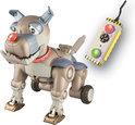 Wrex De Robothond