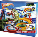 Hot Wheels Color Shifters Piranha Aanval