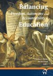 Balancing freedom, autonomy and accountability in education / Volume 1