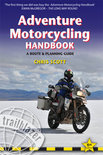 Trailblazer Adventure Motorcycling Handbook