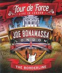 Joe Bonamassa - Tour De Force: Live In London (The Borderline) (Blu-ray)