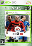 FIFA 10 classics