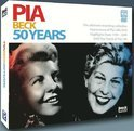 Pia Beck - 50 Years