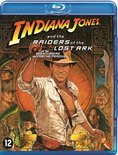 Indiana Jones And The Raiders Of The Lost Ark (Blu-ray)