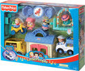 Fisher-Price Little People Superset
