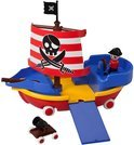 Viking Toys Piratenboot