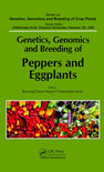 Genetics, Genomics and Breeding of Peppers and Eggplants