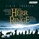 Der Herr der Ringe. 10 CDs