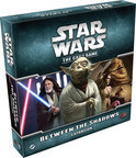 Star Wars The Card Game - Between the Shadows Exp.