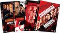 Criminal Minds - Seizoen 1 t/m 4