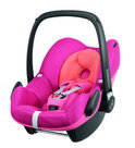 Maxi Cosi Pebble - Autostoel - Spicy Pink 2013