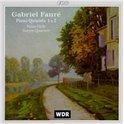 Faure: Piano Quintets 1 & 2 / Peter Orth, Auryn Quartet