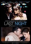 Last Night (2010) (Dvd)