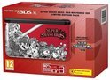 Nintendo 3DS XL Console + Super Smash Bros. (Voorgeinstalleerd)