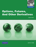Options, Futures and Other Derivatives: Global Edition