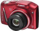 Canon PowerShot SX150 IS - Rood