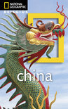 National Geographic Reisgids China