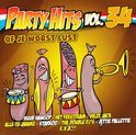 Party Hits Vol. 34