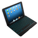 ZAGGkeys Cover Bluetooth Keyboard Black - Apple iPad Mini