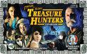 Fortune And Glory Treasure Hunters