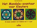 Mandala avontuur voor kleuters