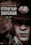 Stevie Ray Vaughan - Love Struck Baby (Live 1987)